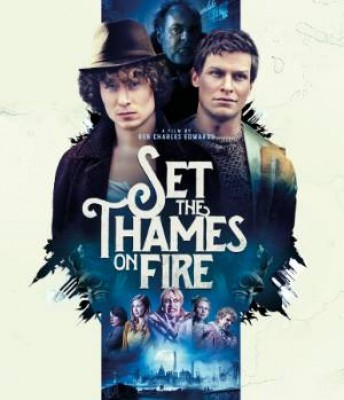فيلم Set the Thames on Fire كامل