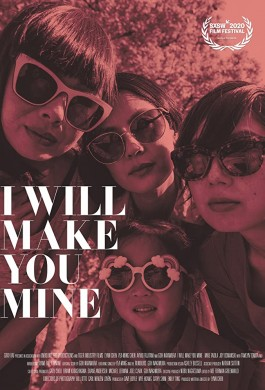 فيلم I Will Make You Mine 2020 مترجم