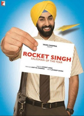 مشاهدة فيلم rocket singh salesman of the year كامل