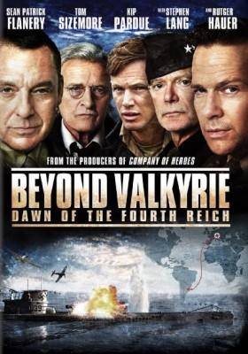 فيلم Beyond Valkyrie Dawn of the 4th Reich 2016