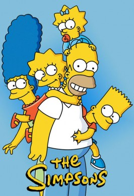 انمي The Simpsons الموسم 32