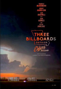 مشاهدة فيلم Three Billboards Outside Ebbing Missouri 2017 مترجم