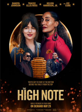 فيلم The High Note 2020 مترجم