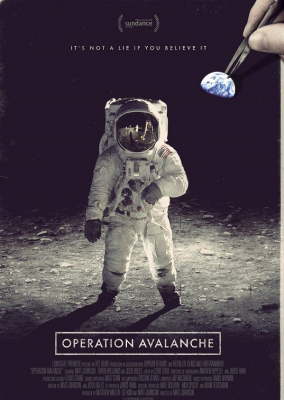 فيلم Operation Avalanche 2016 كامل مترجم