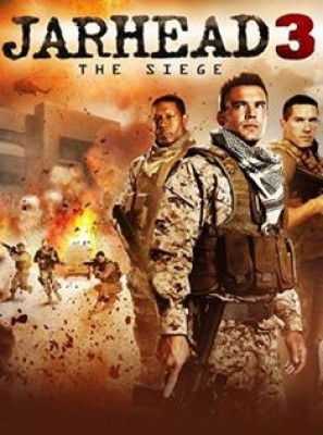 فيلم Jarhead 3 The Siege 2016 كامل