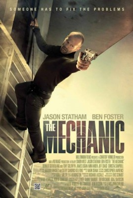 فيلم The Mechanic كامل HD