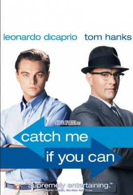 فيلم Catch Me If You Can مترجم