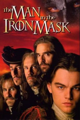 فيلم The Man in the Iron Mask كامل