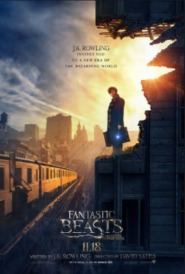 مشاهدة فيلم Fantastic Beasts and Where to Find Them 2 2018 مترجم