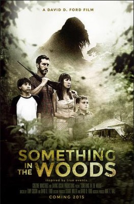 فيلم Something in the Woods مترجم