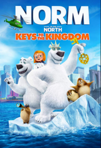 مشاهدة فيلم Norm of the North Keys to the Kingdom 2018 مترجم