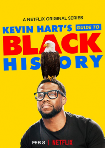مشاهدة فيلم Kevin Harts Guide to Black History 2019 مترجم