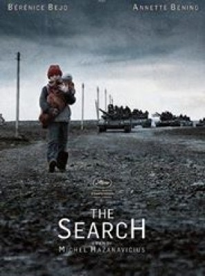 فيلم The Search
