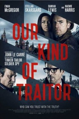 فيلم Our Kind of Traitor 2016 اون لاين