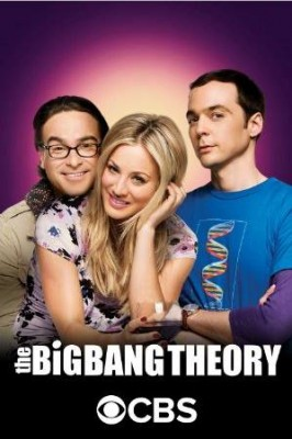 مسلسل The Big Bang Theory الموسم 10