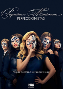 مسلسل Pretty Little Liars The Perfectionists