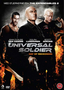 مشاهدة فيلم Universal Soldier Day of Reckoning 2012 مترجم