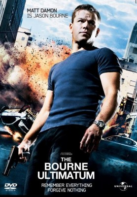 فيلم The Bourne Ultimatum كامل مترجم