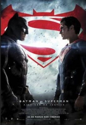 فيلم Batman v Superman Dawn of Justice 2016 كامل مترجم