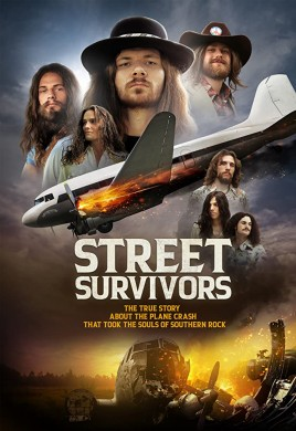 فيلم Street Survivors The True Story of the Lynyrd Skynyrd Plane Crash 2020 مترجم