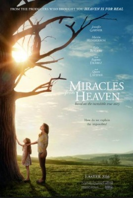 فيلم Miracles from Heaven مترجم