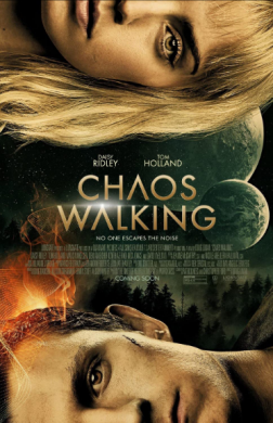 فيلم Chaos Walking 2021 مترجم
