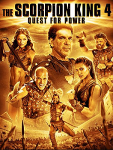 مشاهدة فيلم The Scorpion King 4 Quest for Power 2015 مترجم