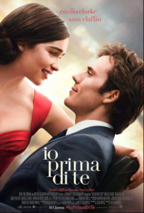 فيلم أنا قبلك Me Before You مترجم