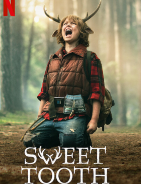 مسلسل Sweet Tooth مترجم