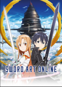 انمي Sword Art Online Alicization War of Underworld