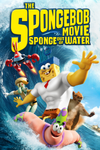 مشاهدة فيلم The SpongeBob Movie Sponge Out of Water 2015 مترجم