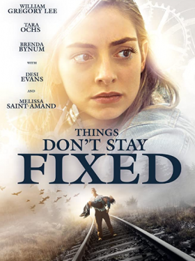 فيلم Things Dont Stay Fixed 2021 مترجم