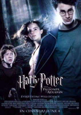 فيلم Harry Potter and the Prisoner of Azkaban كامل مترجم