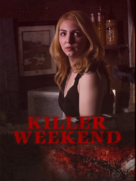 فيلم Killer Weekend 2020 مترجم
