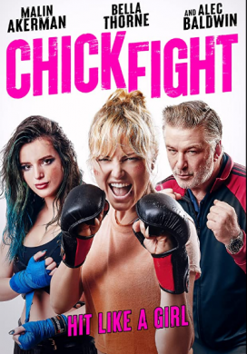 فيلم Chick Fight 2020 مترجم