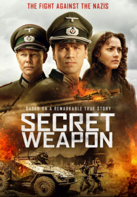 فيلم Secret Weapon 2019 مترجم