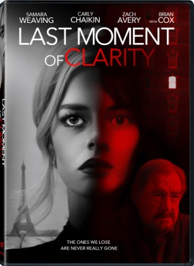 فيلم Last Moment of Clarity 2020 مترجم