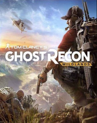 فيلم Tom Clancy s Ghost Recon Wildlands 2017 مترجم