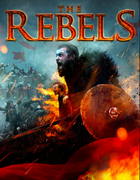 فيلم The Rebels 2019 مترجم