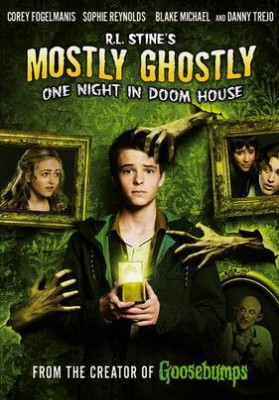فيلم Mostly Ghostly 3 One Night in Doom House 2016 اون لاين