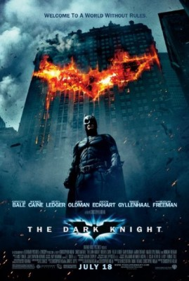 فيلم The Dark Knight كامل مترجم