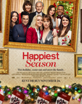فيلم Happiest Season 2020 مترجم