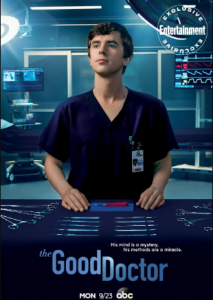 مسلسل The Good Doctor الموسم 3