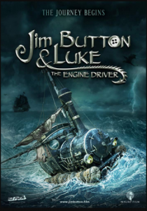 مشاهدة فيلم Jim Button and Luke the Engine Driver 2018 مترجم