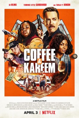 فيلم Coffee And Kareem 2020 مترجم