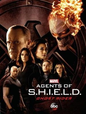 مسلسل Agents of SHIELD الموسم 4