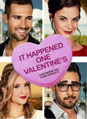 فيلم It Happened One Valentines 2017 اون لاين