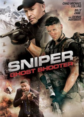 فيلم Sniper Ghost Shooter مترجم