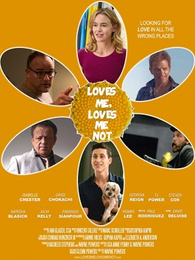 فيلم Loves Me Loves Me Not 2019 مترجم