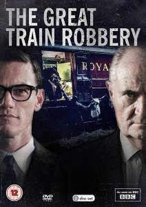 مسلسل The Great Train Robbery